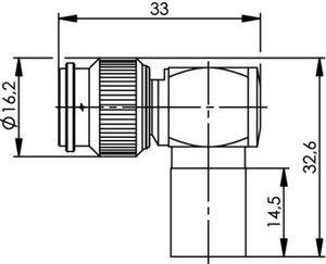 Разъем для гибких кабелей J01010A0066