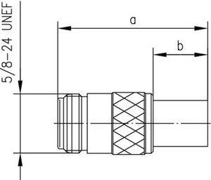 Разъем для гибких кабелей J01021A0061