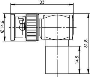 Разъем для гибких кабелей J01000A0066