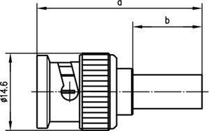 Разъем для гибких кабелей J01002AB0018