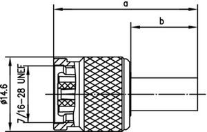 Разъем для гибких кабелей J01010R0005