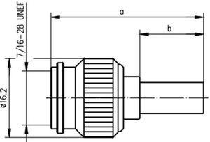 Разъем для гибких кабелей J01011B0032