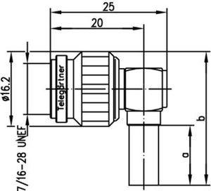 Разъем для гибких кабелей J01011B0030