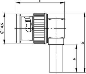 Разъем для гибких кабелей J01002A0027