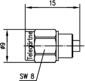 Согласованная нагрузка J01152R0011