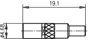 Разъем для гибких кабелей J01191A0021