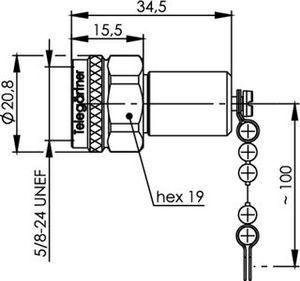 Согласованная нагрузка J01026B0012