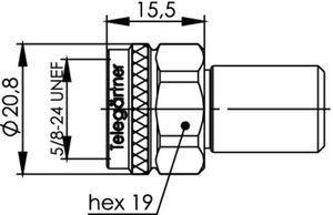 Согласованная нагрузка J01026A0012