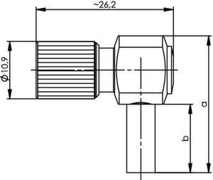 Разъем для гибких кабелей J01070A2003