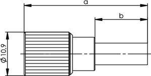 Разъем для гибких кабелей J01070K2000.
