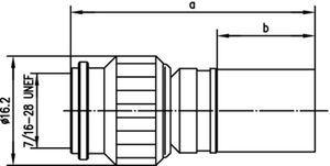 Разъем для гибких кабелей J01010A0051
