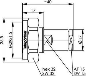 Разъем для гибких кабелей J01120A0103