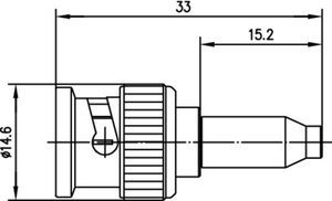 Разъем для гибких кабелей J01000A0040